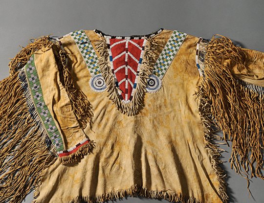 2636B | American Indian & Ethnographic Art