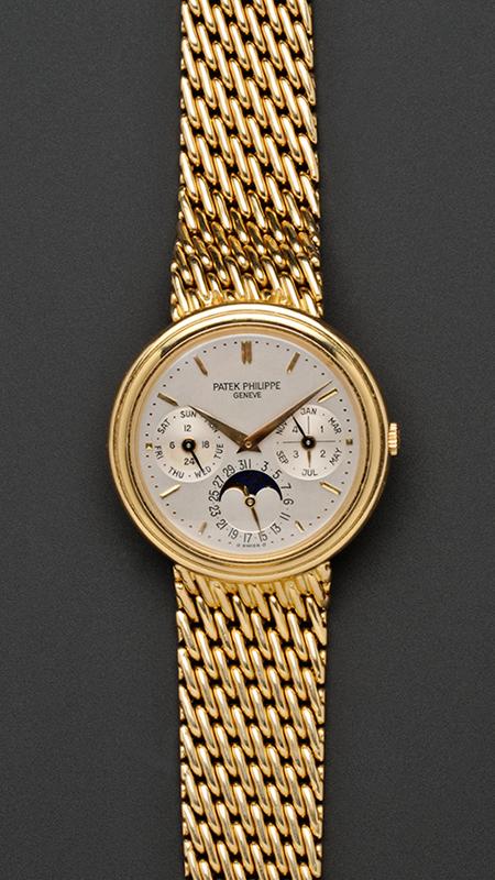 Phillip Patek Watch