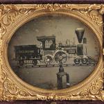 Daguerreotype | Weather Vane