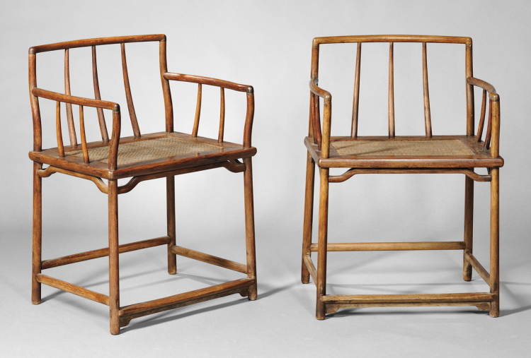 Huanghuali Wood Rare Chinese Furniture Skinner Inc