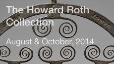 The Howard Roth Collection