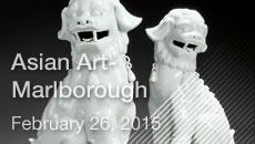 Asian Art—Marlborough
