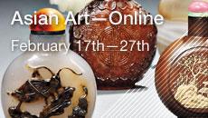 Asian Art—Online