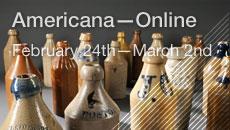 Americana—Online