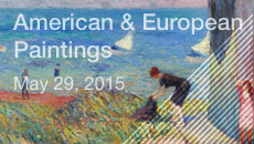 American & European Paintings