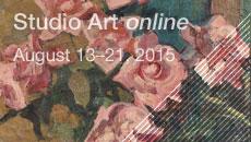 Studio Art online