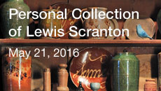 Personal Collection of Lewis Scranton