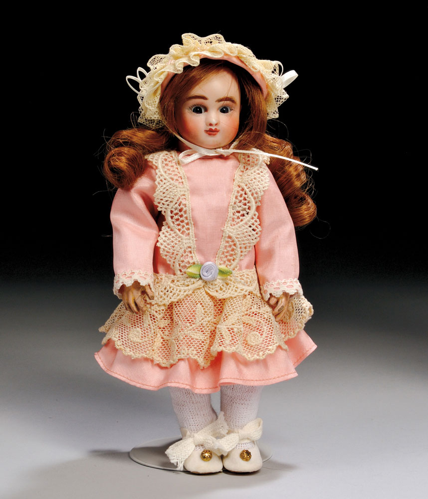 Antique Dolls | Vintage Toys | Skinner Auction 2654M ...