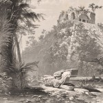 Catherwood, Frederick (1799-1854) Views of Ancient Monuments in Central America, Chiapas, and Yucatan. London: by Owen Jones for Catherwood, 1844 (Lot 94, Estimate $15,000-$20,000)