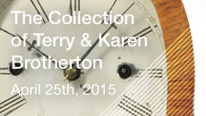 The Collection of Terry & Karen Brotherton
