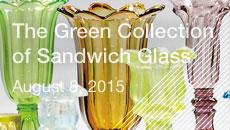 The Herbert E. Green Collection of Sandwich Glass