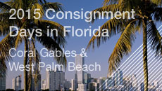2015 Consignment Days in Florida