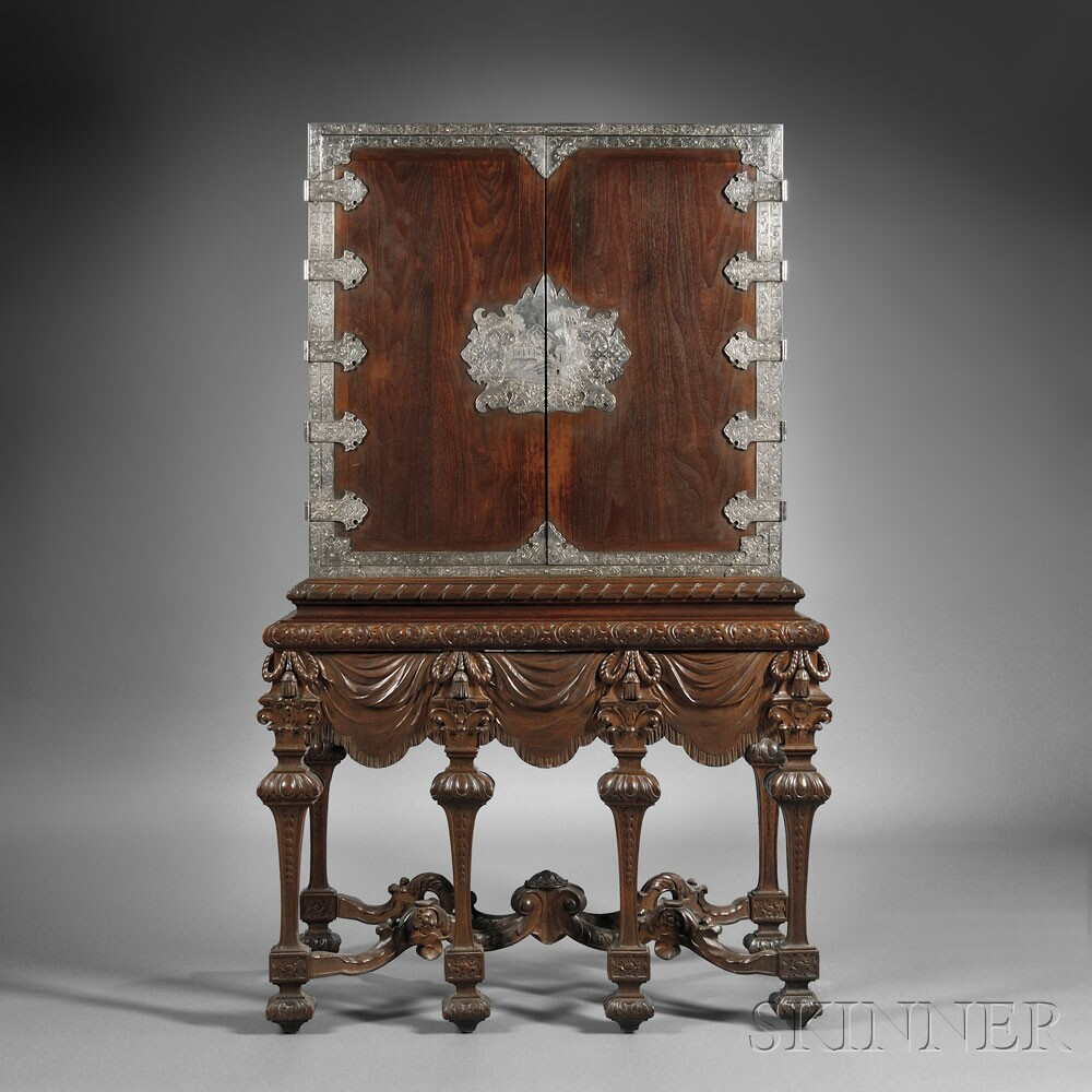 european furniture decorative arts sale 2663b