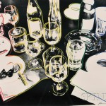 Andy Warhol (American, 1928-1987) After the Party, 1979 (Lot 175, Estimate   $8,000-$12,000)