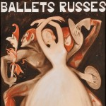 Georges de Pogedaieff (Russian, 1897-1971), Ballets Russes (Lot 410, Estimate   $10,000-$15,000)