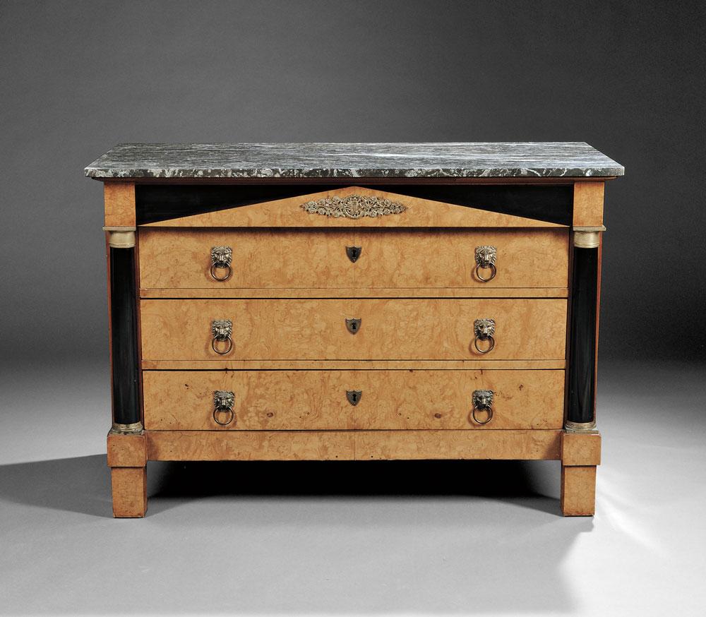 European Furniture & Decorative Arts  Sale 2676B  Skinner ...