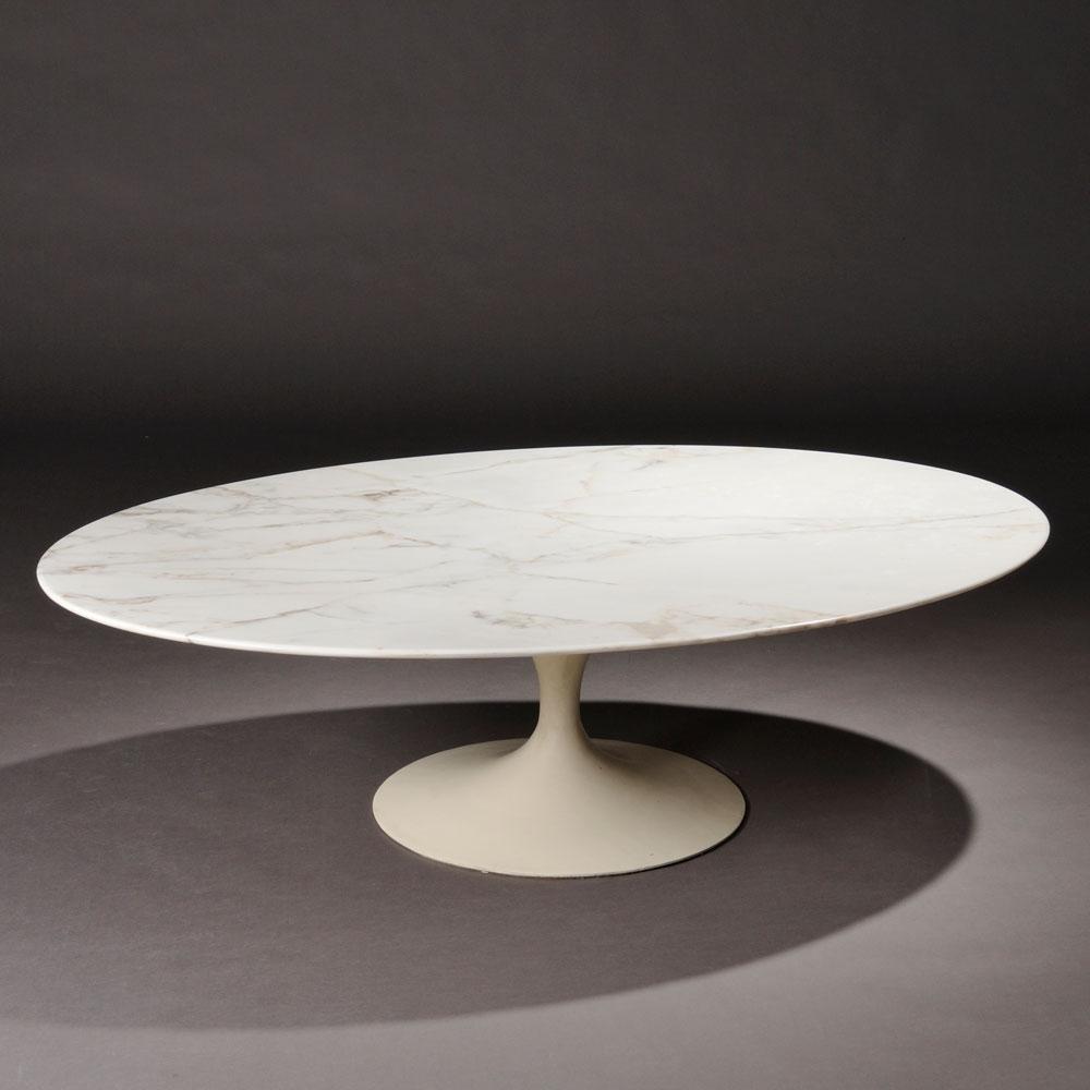 Saarinen Tulip Coffee Table Tulip Coffee Table Knoll