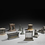 Souvenirs of the Grand Tour (Lots 241-246)