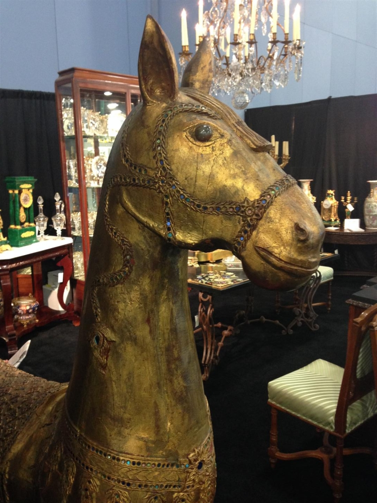 The Original Miami Beach Antiques Show