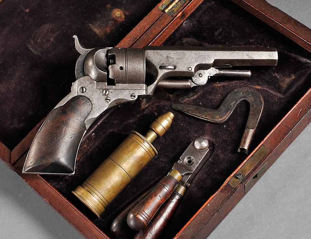 Historic Arms Amp Militaria Skinner Auction 2724m