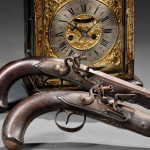A Clocks, Instruments & Militaria - Online auction opens on April 29, 2014 and runs through May 6, 2014