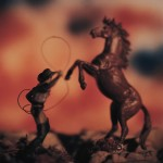 Untitled, David Levinthal (Lot 203, Estimate $1,500 - $2,500)