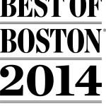 Best of Boston 2014