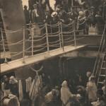 lfred Stieglitz (American, 1864-1946) The Steerage, 1907, printed 1915 (Lot 132, Estimate $12,000-$18,000)