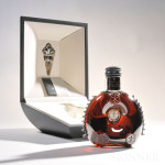 Remy Martin Louis XIII Black Pearl (Lot 279, Estimate $20,000-$24,000)