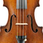 Modern Italian Violin, Gaetano Sgarabotto, Milan, c. 1920 (Estimate $34,000-$38,000)