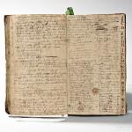 Roberts III, John (1724-1778) Manuscript Memorandum and Account Books . Offered in the upcoming Fine Books & Manuscripts spring auction.