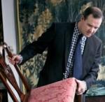 Chris Barber, Deputy Director, American Furniture & Decorative Arts