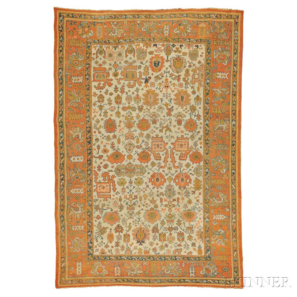 Fine Oriental Rugs Amp Carpets Sale 2845b Skinner