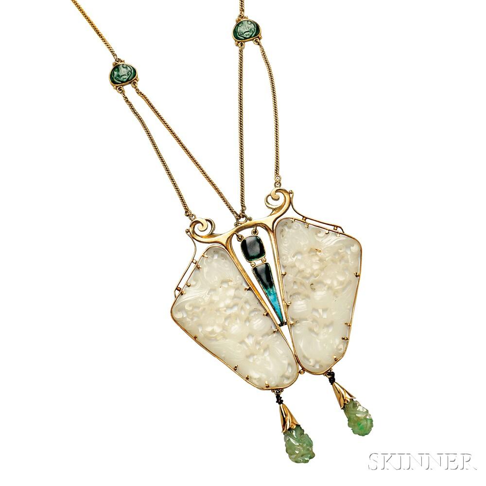 Fine Jewelry Sale 2847b Skinner Auctioneers