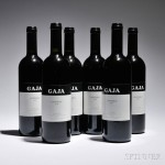Gaja Conteisa 2001 (Lot 1162, Estimate $500-$700)