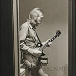 Jim Marshall (American, 1936-2010), Duane Allman, (Lot 1093, Estimate $800-$1,200)