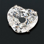 Important Diamond, Type IIA, 31.25 cts., D color, VVS2 clarity (Lot 498, Estimate $2,000,000-$3,000,000)