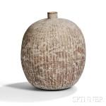 Claude Conover (1907-1994) Lilit Vase (Lot 462, Estimate $3,500-$4,500)