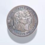 1900 Lafayette Commemorative Dollar (Lot 1063, Estimate $200-$400)