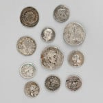 Extensive Collection of Ancient Roman and Greek Coins (Lot 1000, Estimate $15,000-$18,000)