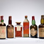 Assorted Old Blended Scotch Whisky (Estimates Vary)