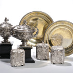 Selection of Lots from the Estate of Hugh Trumbull Adams to benefit the Colonial Williamsburg Foundation
