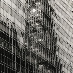 Peter Fink (American, 1907-1984) Refractions, Park Avenue, New York, 1960s (Lot 150, Estimate: $1,500-2,500)