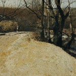 Andrew Newell Wyeth (American, 1917-2009) Corn and Grist (Lot 286, Estimate: $150,000-250,000)