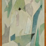Robinson Murray (American, 1890-1984) Ice Cathedral (Estimate $100-200)