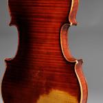 [Detail] French Violin, Jacques Pierre Thibout, Paris 1827 (Lot 288, Estimate $20,000-25,000)