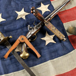 Collection of Historic Arms & Militaria on Offer