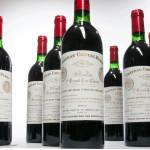Chateau Cheval Blanc 1982 (Estimate: $6,000-8,000)