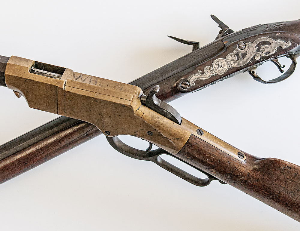 Historic Arms & Militaria | Skinner Auction 3034M