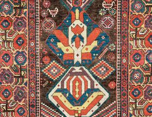 Fine Oriental Rugs & Carpets - 3095B